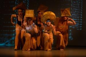 Berliner Tanz-Theater Abend (BTTA)