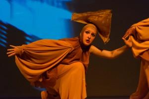Tanztheater ab 14 Jahre