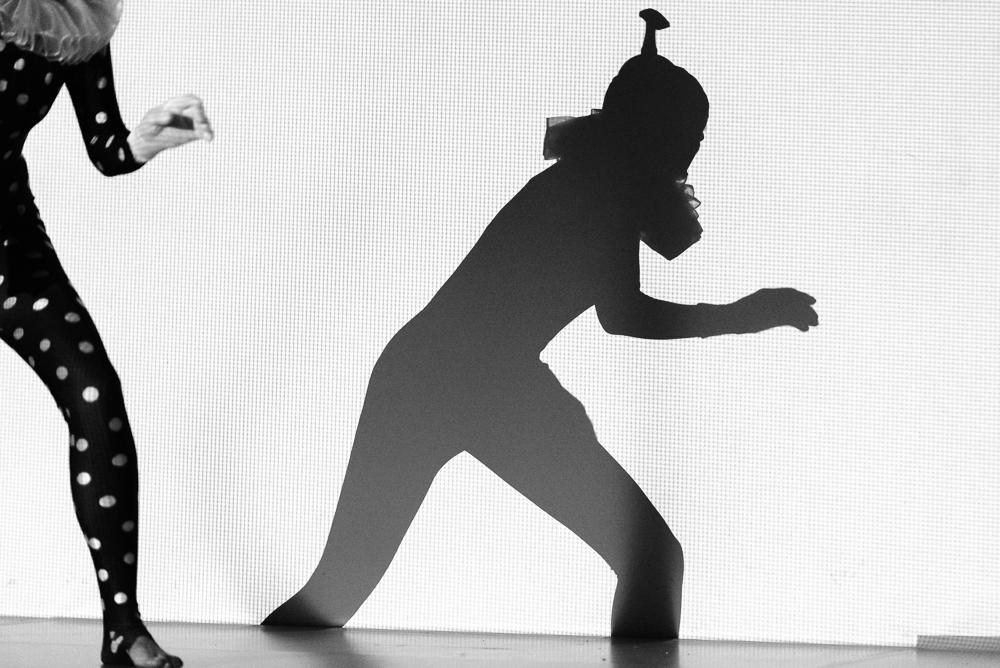 """""""Schatten"""" 2014 Foto: Alexander Nichelmann"""