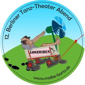 12. Berliner Tanz-Theater Abend