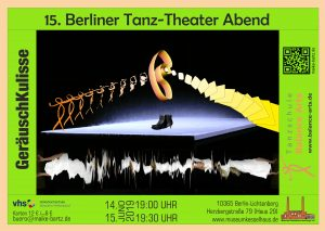 15. Berliner Tanz – Theater Abend 2019 A