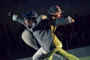 """""""Hin und Her"""" nach Ödön von Horváth – Premiere"""
